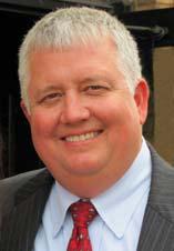 Kevin Mara, Principal Engineer